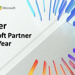 Fortinet es reconocido como el ganador del premio al socio comercial del año 2020 de Microsoft
